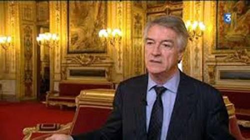 Fransanın yeni lideri Qarabağa diqqət yetirməlidir - Rişar