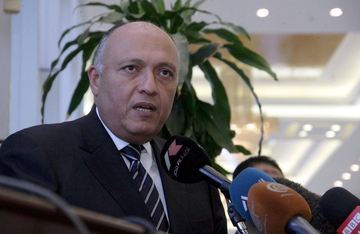 مصردن قطر آچیقلاماسی: «ایمتینا ائتمیجییک»