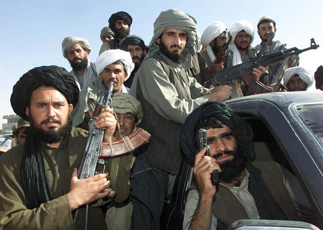 Taliban sərhəddə: Aşqabaddan şok addım