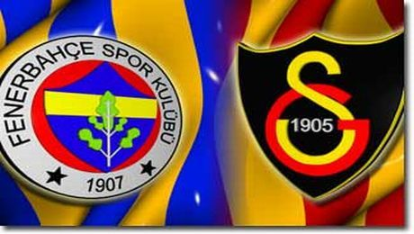 Galatasaray auctions off Fenerbahce match jerseys