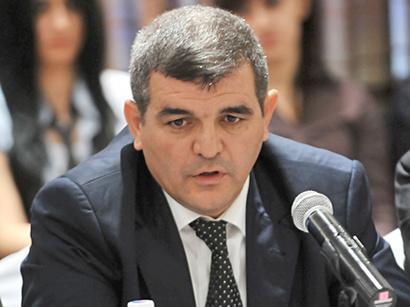 Fazil Mustafa: Cəmiyyətin içinə bu minalar basdırılır