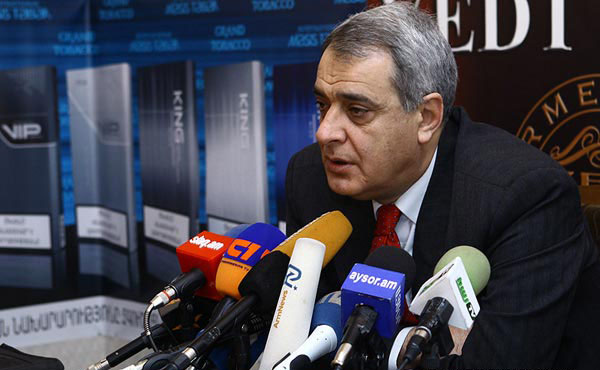 Шахназарян: Это самые позорные выборы