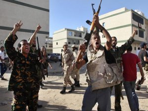 Joint Libyan military committee resumes talks: UN