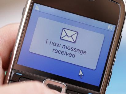 Hansı halda SMS göndərmədən evdən çıxa bilərik?