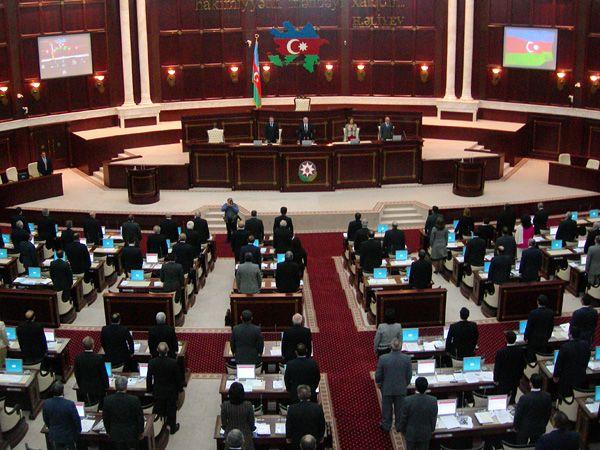 Новые штрафы за забастовки в Азербайджане