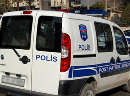 Bir gündə 55 cinayətkar saxlanıldı