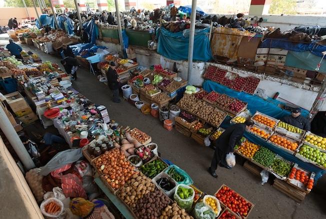 Image result for bazarlarda qiymət artımı