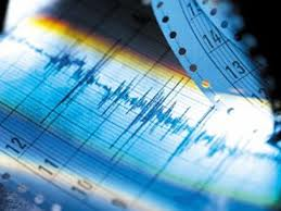Earthquake hits Caspian Sea