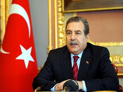 Главы Генштабов Турции и США провели переговоры