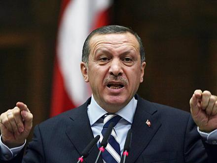 Эрдоган разнес Financial Times