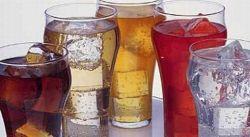 """Qazlı içkilərin zərərləri: """"Soyuq için"""" ona görə yazılır ki..."""