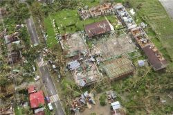 State of calamity declared in Philippines amid rains