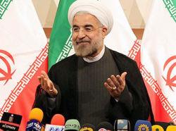 روحانی نین آذربایجانا اراضی ادعاسینا تاریخچیدن شوک جواب