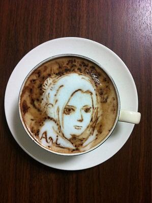 تورک قهوهسینین ووجودونوزا خئییرلی تأثیری