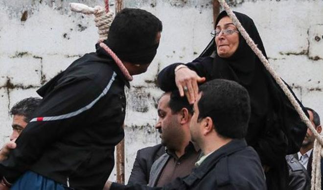 حبس ائدیلهن میللی فعاللاری اعدام ائدجییک – موسوی