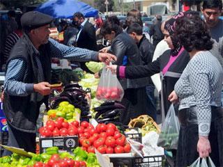 Nəsimi bazarını söküb, yerində 4 bina tikmək... – Ekspert