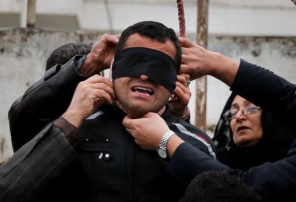 مکتبلی قیزی اوغورلایان شخص اعدام ائدیلدی - اصفهاندا