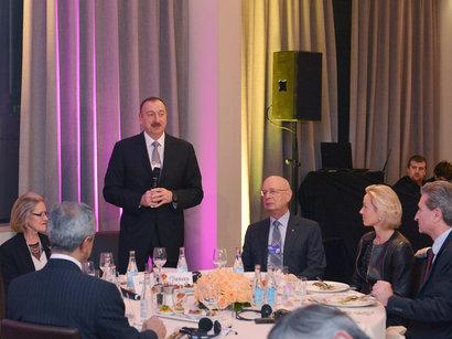 Davos İqtisadi Forumu: