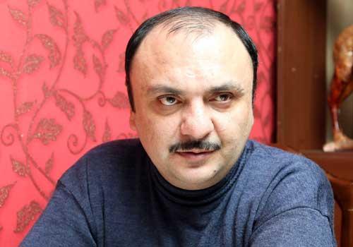 Anar Nağılbazın heç yerdə yayımlanmayan - Videosu