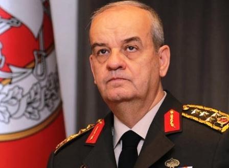Türk generaldan Afrin açıqlaması: