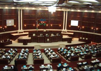 Milli Məclisin deputatı AŞPA-nın iclasında