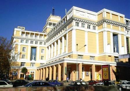 В Баку пройдет Неделя турецких фильмов