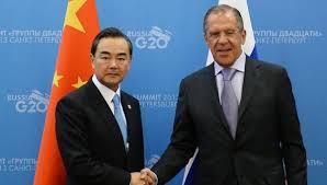 Çin dünyaya meydan oxudu: Rusiya və biz...