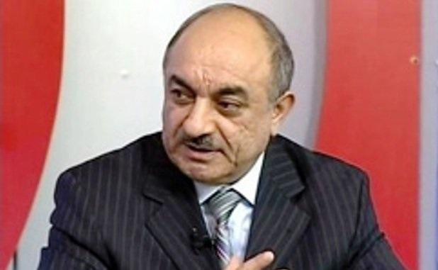 ایران خاوسا سوروکلنیر: «وضعیت نظارتدن چیخیر» – کریتیک گلیشمه