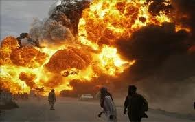 7 people killed in Nigeria pipeline explosion