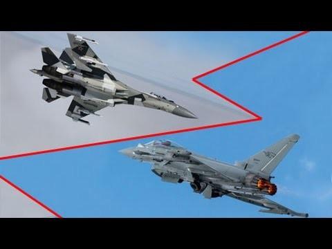 روسییا حرکته کئچدی: سو-۳۵-لر و آ-۵۰ گؤندریلدی