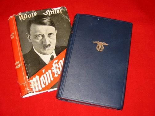 the violent content in mein kampf Mein kampf and the formation of hitlers ideas essay 1519 words | 7 pages mein kampf and the formation of hitlers ideas the dominant political figure of german history in the twentieth century, adolf hitler, was born in a lower middle class family in the provincial austrian town of braunau am inn on 20 april 1889.