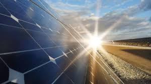Катар начал строительство первой солнечной электростанции